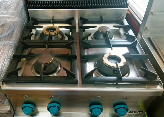 Cucine usate acoccasioni com for Cucina 4 fuochi usata